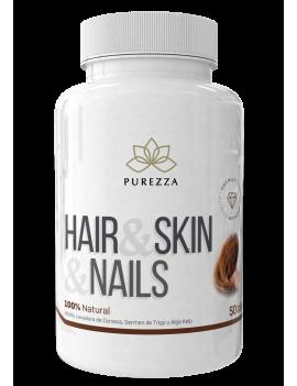 Hair&Skin&Nails 50 caps...