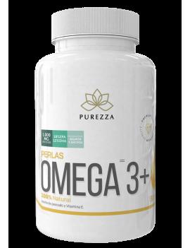 Omega 3 90 caps Purezza