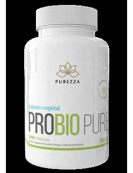 Probio Pure+ Purezza 90cáps.