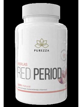 Red period 90 perlas Purezza