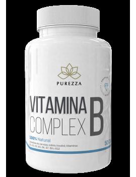 Vitamina B-Complex Purezza...