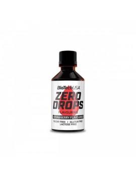 Zero Drops Biotech USA