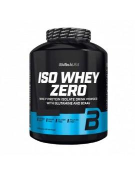 Iso Whey Zero 2.27kg...