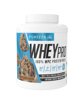 WHEY PRO 1,8 Kg Cookies...