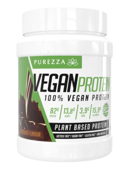 VEGAN PROTEIN Chocolate...