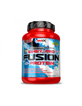 Whey Pure Fusion - 1Kg