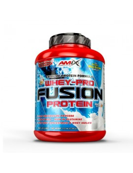 Whey Pure Fusion - 2,3Kg