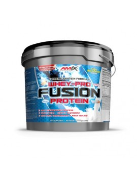 Whey Pure Fusion - 4Kg