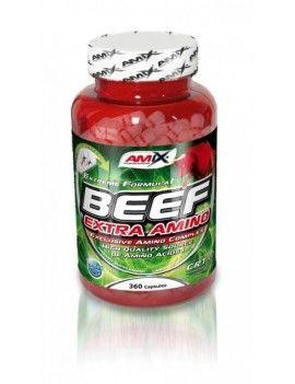 BEEF Extra Amino - 360 Cáps