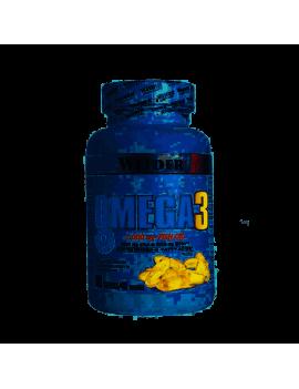Omega 3 90 Caps. Weider