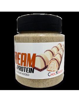 Choc Cream Protein PUREZZA...