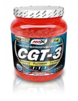 CGT-3 200 Cáps