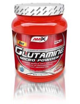 Glutamina - 500gr