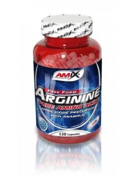 Arginina - 120 Cáps