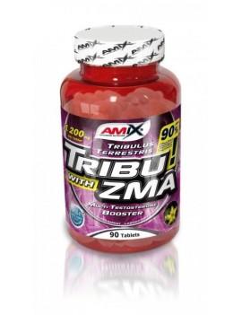 Tribu-ZMA 90 Tabletas