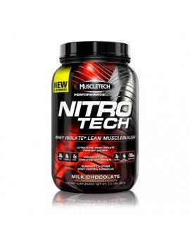 Nitro Tech 907 gr Performance Series