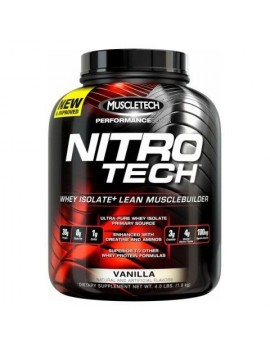 Nitro Tech 1,8 kg Performance Series
