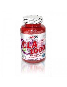 CLA 1200 + Green Tea - 120 Cáps