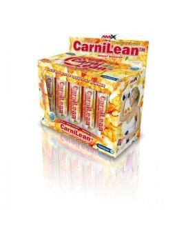 CarniLean Burner - 10 Viales de 25ml