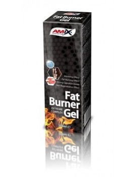 Fat Burner Gel - 200 ml
