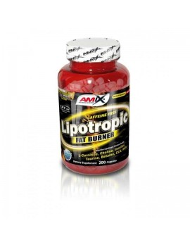 Lipotropic Fat Burner - 200...