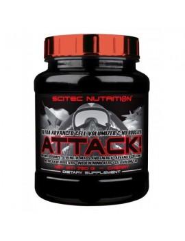 Attack 2.0 - 720gr