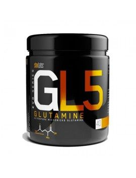 GL5 Glutamina - 500gr