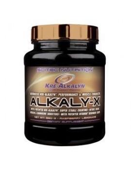 Alkaly-X 660gr