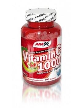 Vitamina C 1.000 - 100 Cáps