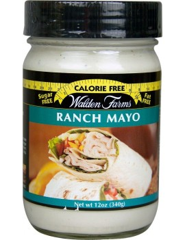Ranch Mayo - 340gr