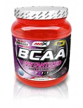 BCAA Instantized - 2:1:1 250 gr