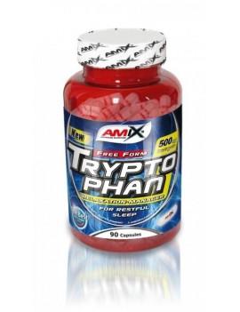 L- Trypthophan 1.000 mg 90...