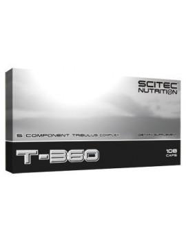 T-360 108 Cáps