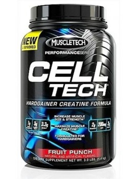 CELL-TECH PERFOMANCE SERIES 1,4KG