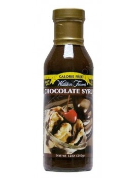 Syrup Chocolate - 355 ml