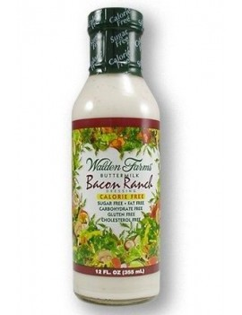 Salad Bacon Ranch - 340gr