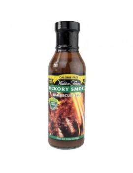 Barbacue Sauce Hickory Smoked - 340gr
