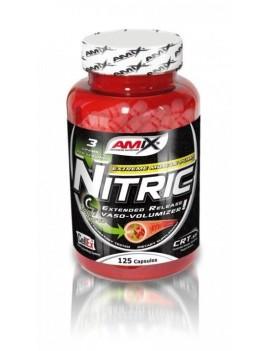 Nitric - 125 Cáps