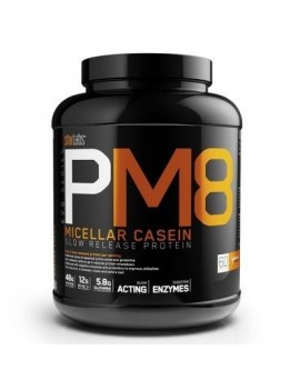 PM8 CASEIN MICELLAR 1.8KG