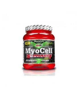 MYOCELL 5-PHASE 500gr