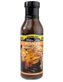 Barbacue Sauce Honey - 340gr