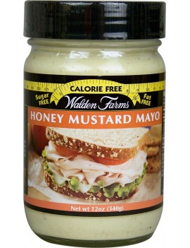 Honey Mustard Mayo - 340gr