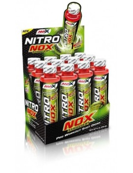 NitroNox Shooter 140ml Pink Lemonade