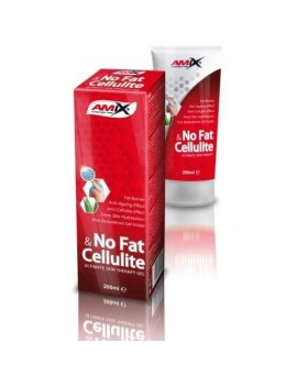 No Fat and Cellulite Gel -...