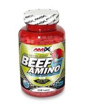 BEEF Amino - 110 Tabletas