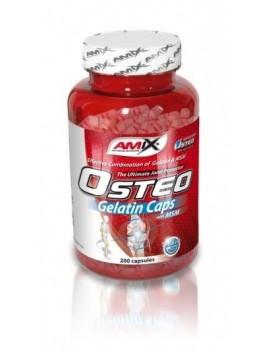 Osteo Gelatine - 200 Cáps