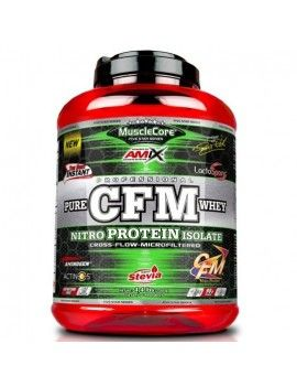 CFM Nitro Protein Isolate -...