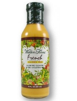 Salad French - 340gr