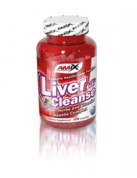 Liver Cleanse - 100 Cáps