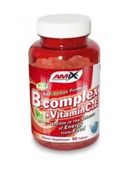 B-Complex 90 Cáps